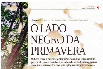 Revista Sábado Maio 2014