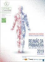 18ª REUNIÃO DA PRIMAVERA DA SPAIC - 30 DE MARÇO DE 2019