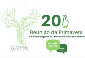 20 ª Reunião da Primavera da SPAIC