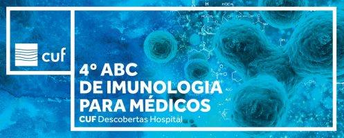 4º ABC de Imunologia para Médicos 2017