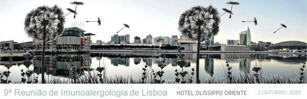 9ª Reunião de Imunoalergologia de Lisboa