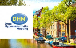 Drug Hypersensitivity Meeting - DHM 2018