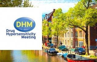 Drug Hypersensitivity Meeting - DHM 2018