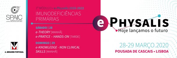 e-Physalis 2020-2022