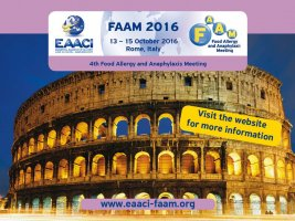 Food Allergy and Anaphylaxis Meeting (FAAM)