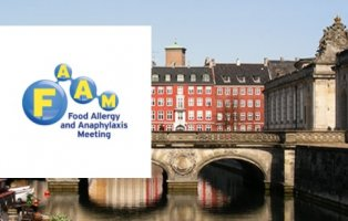 Food Allergy and Anaphylaxis Meeting - FAAM 2018