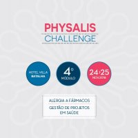 PHYSALIS CHALLENGE