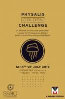 Physalis Golden Challenge - Milão