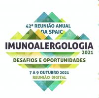 Reunião Anual da SPAIC 2021