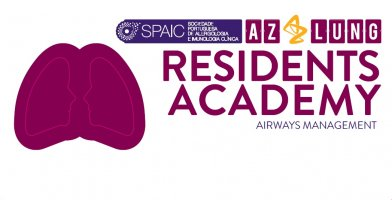 SPAIC-AZ Lung Residents Academy - Comunicação em Saúde