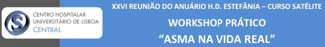 XXVI REUNIÃO DO ANUÁRIO H.D. ESTEFÂNIA - CURSO SATÉLITE