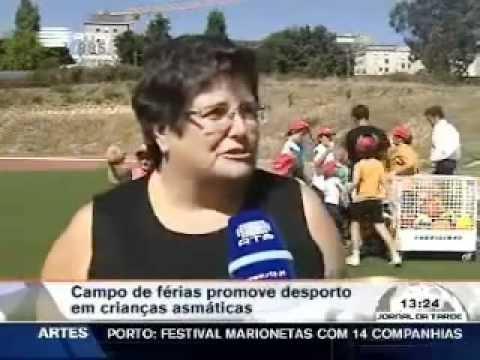 PAPA Férias - Jornal da Tarde - RTP