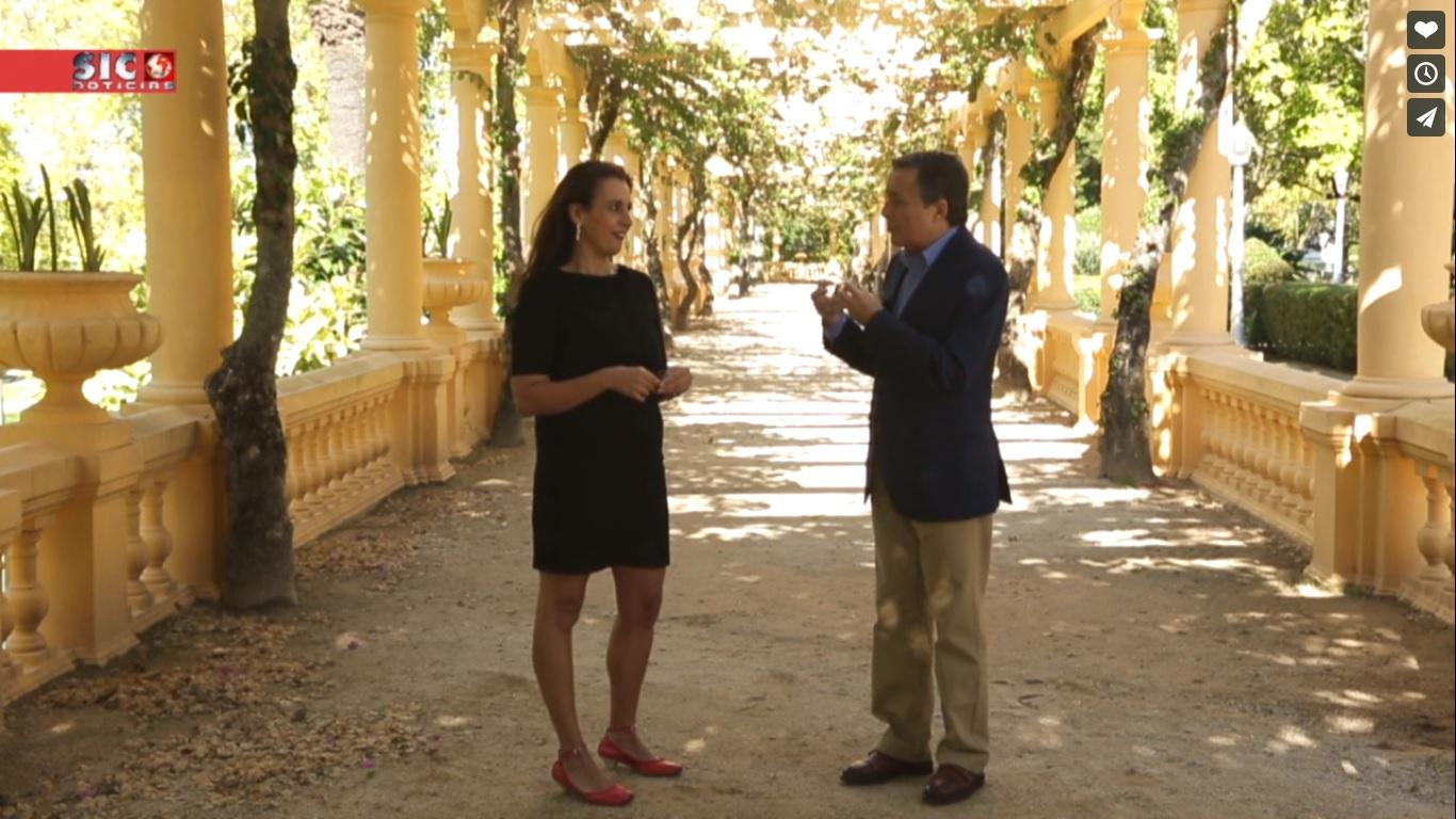 O nosso médico: Entrevista à especialista Ana Morête