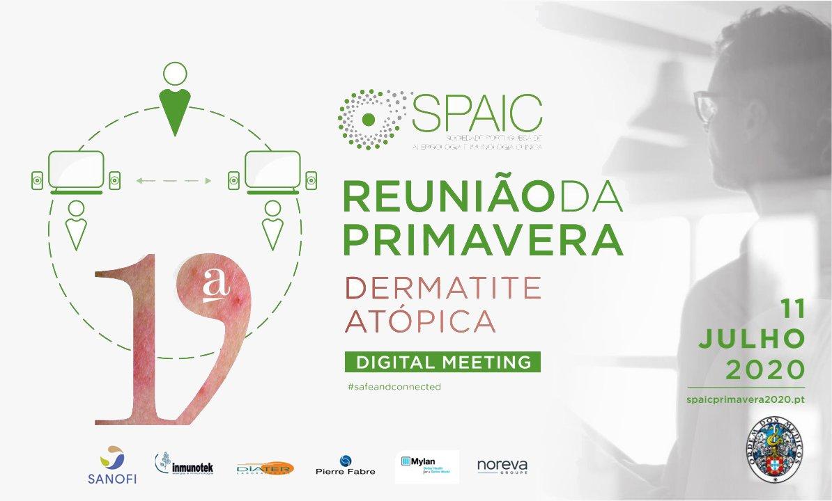 19ª Reunião de Primavera da SPAIC