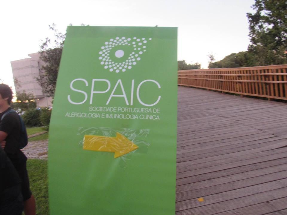 1ª Corrida/Caminhada SPAIC