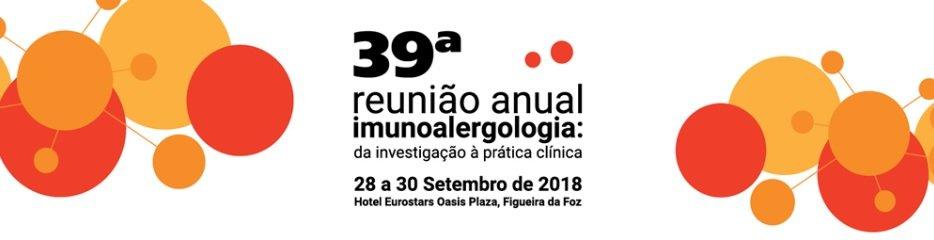 39ª REUNIÃO ANUAL DA SPAIC - RESUMOS CIENTÍFICOS