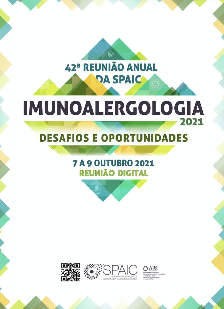 42ª Reunião Anual da SPAIC - VIRTUAL