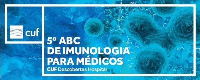 5º ABC DE IMUNOLOGIA PARA MÉDICOS