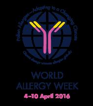 Semana Mundial da Alergia 2016