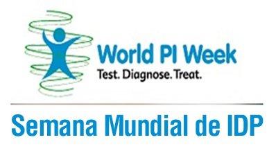 A Semana Mundial das Imunodeficiências Primárias comemora-se de 22 a 29 de abril de 2018