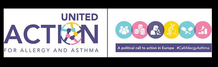 Ação Unida para a Asma e a Alergia