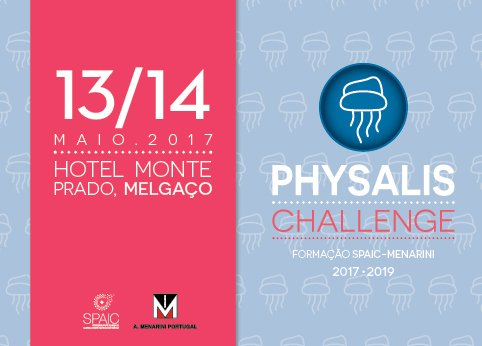 Arranque do Programa Physalis Challenge 2017-2019
