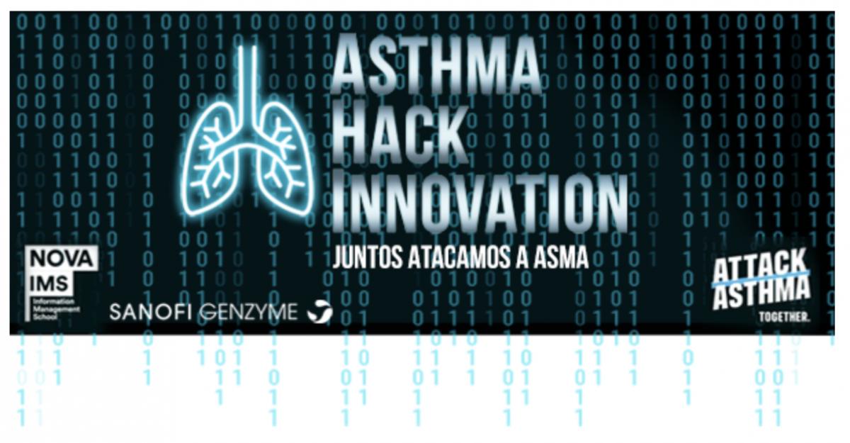 Asthma Hack Innovation