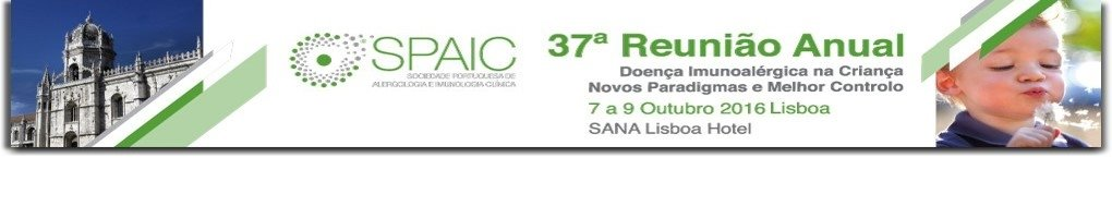Bem-vindos à Reunião Anual da SPAIC!