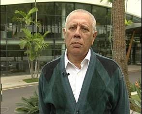 Óbito Dr. Fernando Drummond Borges