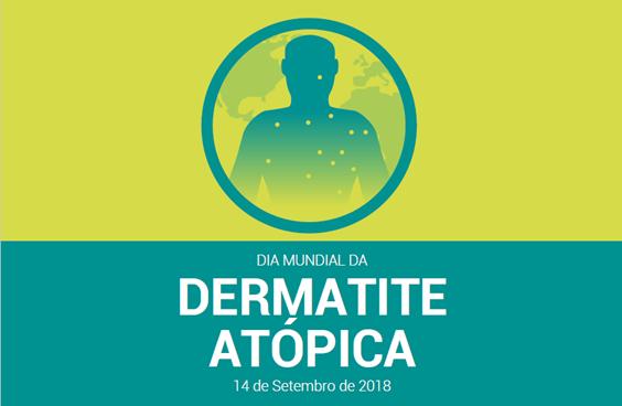 DIA MUNDIAL DA DERMATITE ATÓPICA