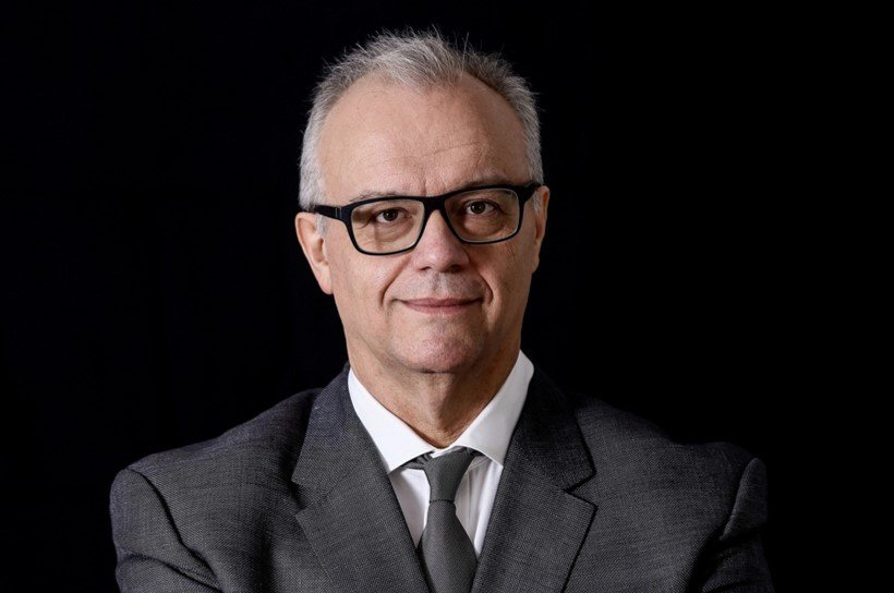 Eleição do Dr. Mário Morais de Almeida para Secretário & Tesoureiro da WAO biénio 2020-21
