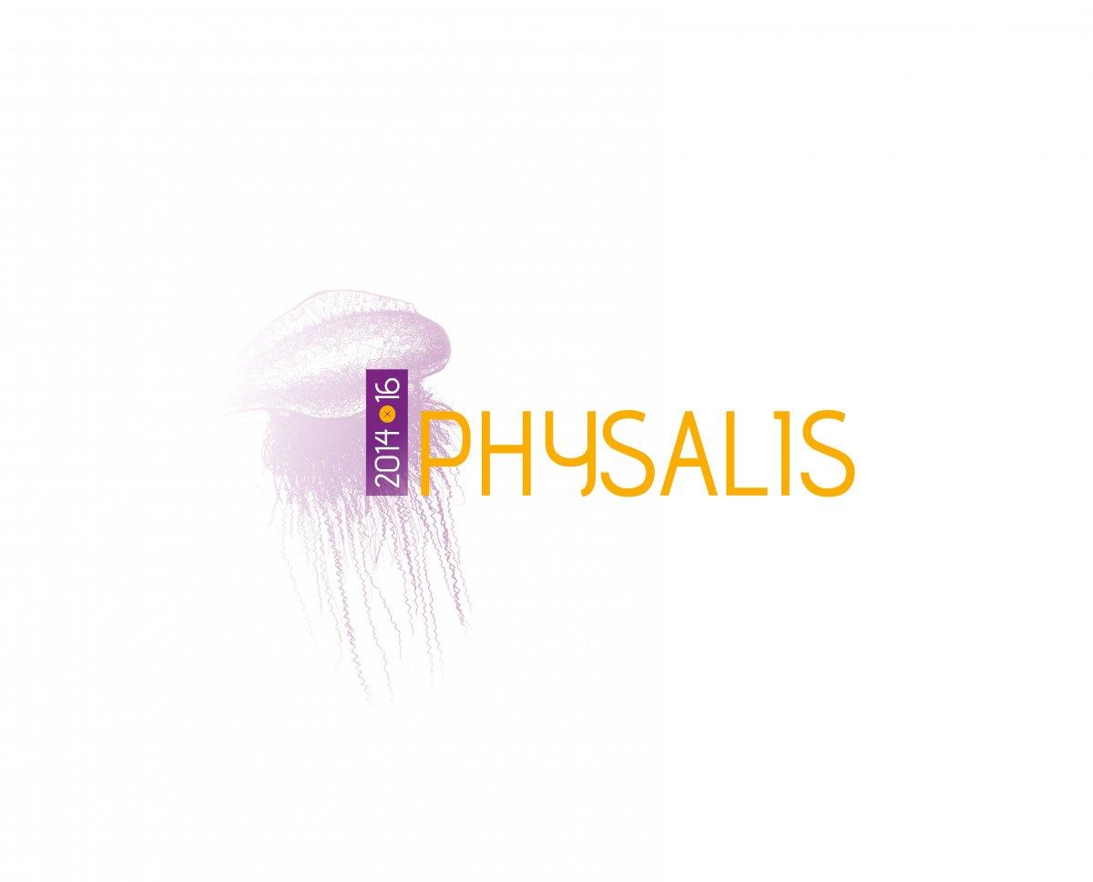 Physalis 2014 - 2016