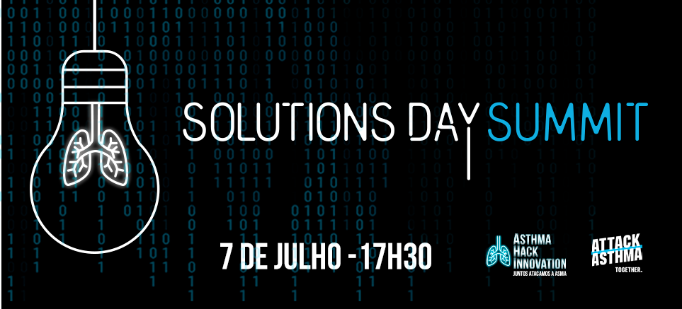 Solutions Day Summit - Asthma Hack Innovation