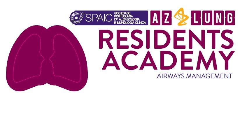 SPAIC-AZ Lung Residents Academy - Comunicação em Saúde 2019