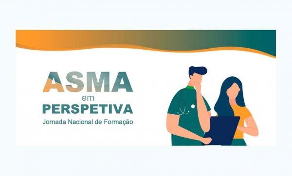 ASMA EM FORMAÇÃO - JORNADA NACIONAL DE FORMAÇÃO