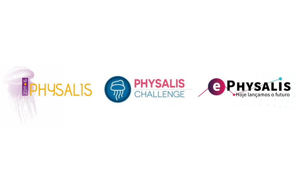 PROJETO PHYSALIS, PHYSALIS CHALLENGE E e-PHYSALIS