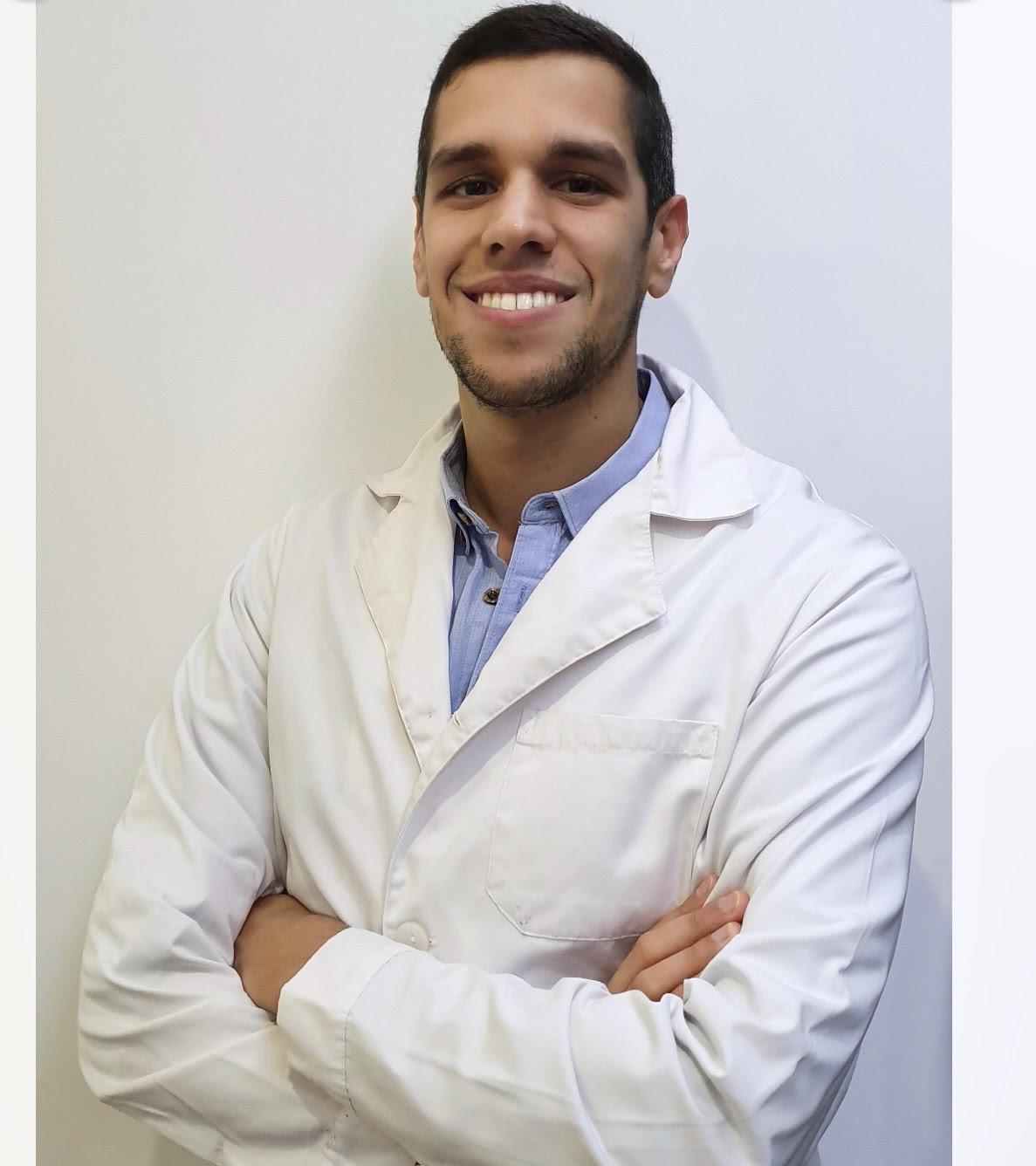 Jóni Seabra da Costa Carvalho